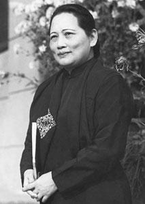 蒋介石暗杀宋庆龄真相