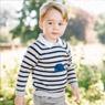 乔治小王子3岁啦 简直萌死人