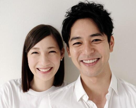 【星娱TV】妻夫木聪结婚了 迎娶交往4年混血女友