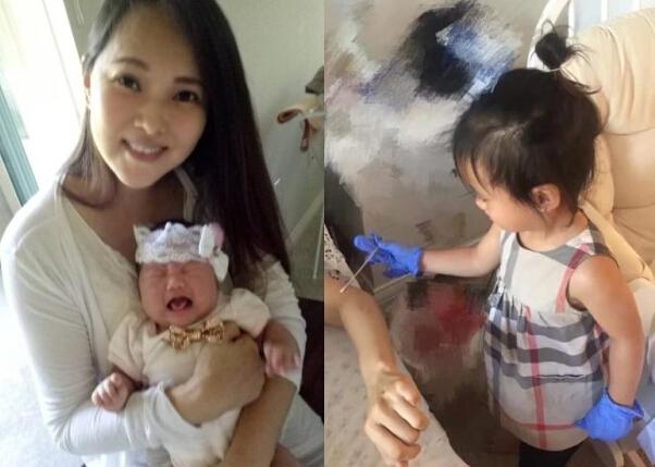 【星娱TV】女星怀孕被劈腿 出面替偷腥丈夫道歉