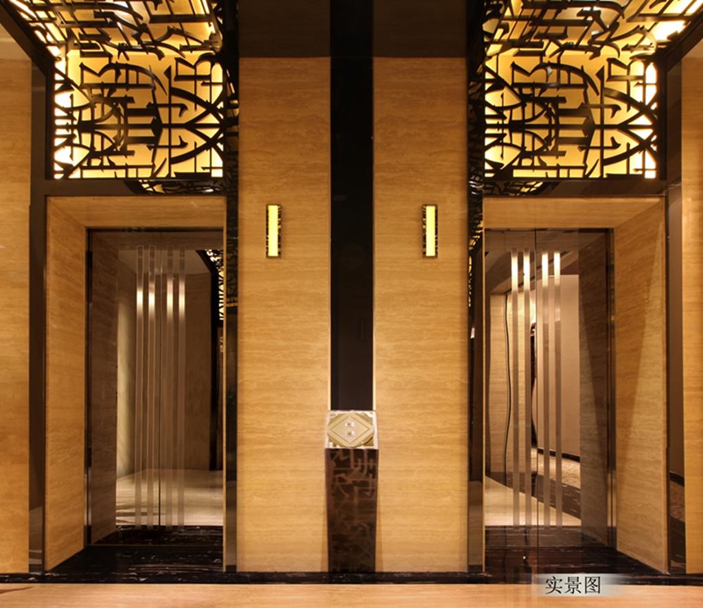 黄治奇:中国酒店设计开始往理性方向发展