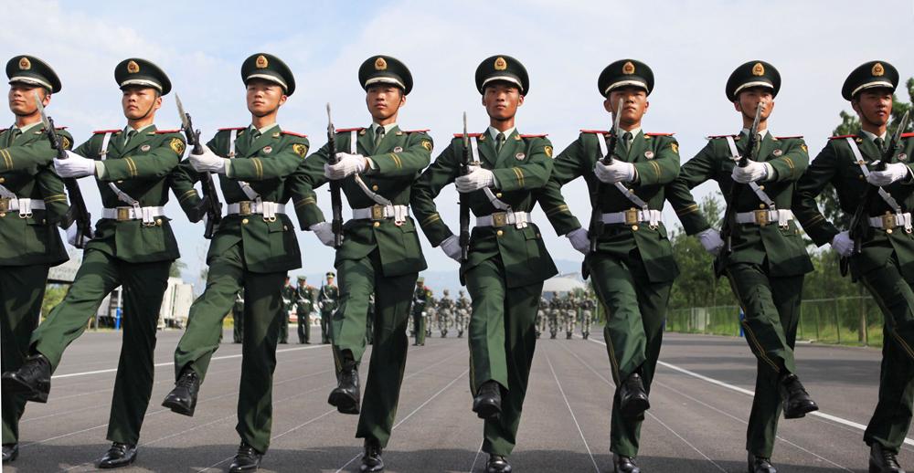 海军参谋长助理:南海若挑起战端,中国一定能打赢 - 春华秋实 - 春华秋实 开心快乐每一天