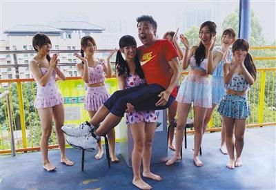 【星娱TV】SNH48离养成系偶像还有很长路要走