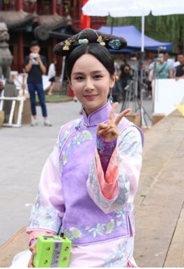 【星娱TV】杨紫回应番位之争:戏好就好 从未与赵丽颖不和