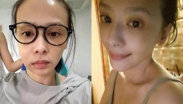 【星娱TV】萧淑慎起居由父亲照顾 称有商演月入50万