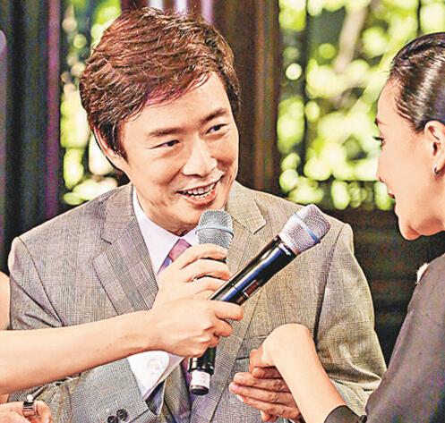 【星娱TV】费玉清:我是职业歌手 段子只是点缀