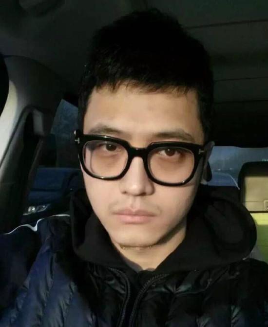【星娛TV】宋喆發文抱怨:為什么有人以喜歡來辯是非