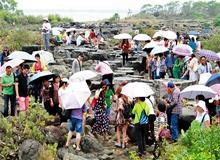 儋州推动全域旅游建设 丰富特色旅游产品供给