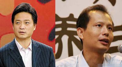 【星娱TV】方舟子回击崔永元:准备过几天起诉 感觉他好嚣张
