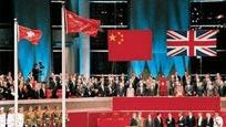 香港人对国家情感已今不如昔?
