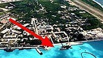 中国造岛神器一出 全世界都闭嘴了