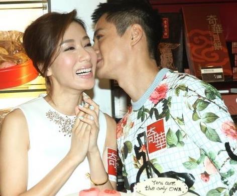 【星娱TV】罗仲谦追杨怡有一手 抱得美人归靠扮唐老鸭
