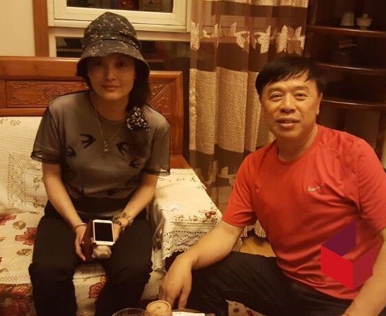 【星娱TV】樊馨蔓:小三住在我们的房子里 还晒我买的家具
