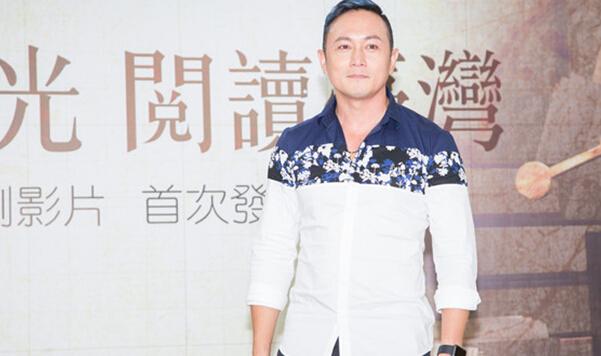 他被封台湾版王宝强,离婚后养前妻和别人生的4个娃