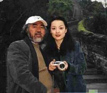 樊馨蔓称自己一手栽培张纪中:他没才华,不能做导演