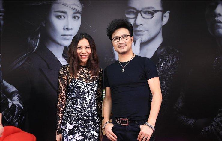【星娱TV】《京华时报》评蔡健雅:自信的女人最美丽