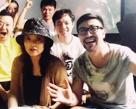 【星娱TV】樊馨蔓已与卓伟取得联系 要找机会见面聊