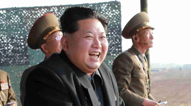 金正恩缺钱要求外派人员汇款 4年体重增80斤