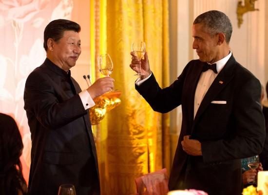 【原创】七律(平水韵)喜迎G20杭州峰会 - 周鲁潜庐 - 周鲁潜庐