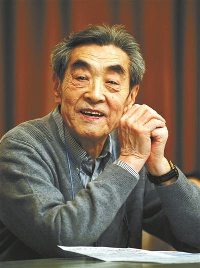 怀念:苏民先生是人艺坚实的基石