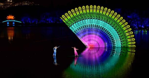杭州G20 最忆是杭州