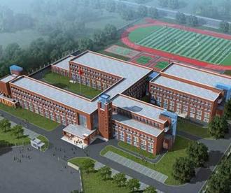 城阳天河小学投用 设36个班可容纳1620名学生