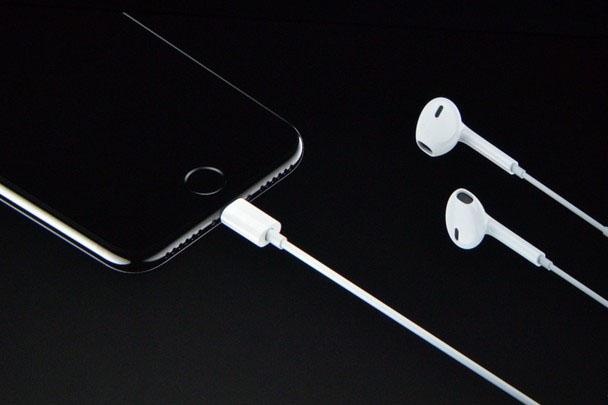 苹果iPhone 7发布:9月16日国行上市 售价5388元起2