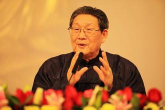 楼宇烈:儒学精华造福现代人生