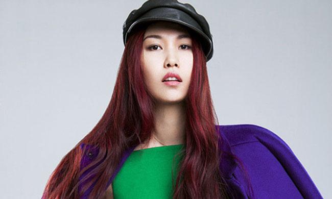玩起时尚得心应手 时尚策划人李晖用造型讲故事