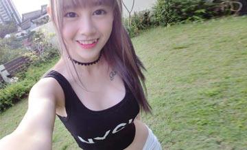 马来西亚最性感女人长这样