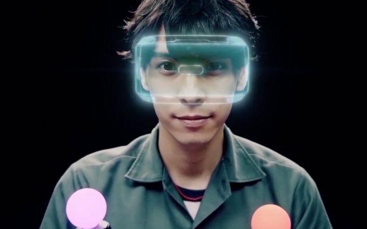 工信部发布VR白皮书:价格高昂 软件可用性差
