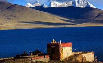 这个村落平均海拔5070米竟在中国 去过的不到百人
