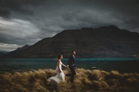 2016全球最美的婚纱照拍摄地