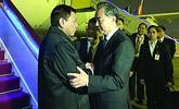 """北京对菲律宾""""变调""""?或开放争议岛礁"""
