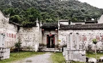 外国建筑师 花光积蓄改造1400年历史古宅