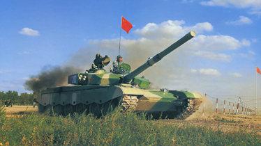 大揭秘:中国坦克不装空调的内幕