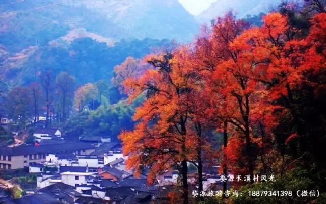 江西盘山风景区图片
