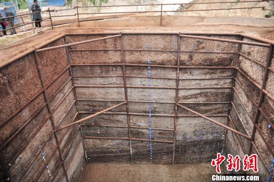云南发现中国最深贝丘遗址 滇中青铜时代上限提前数百年
