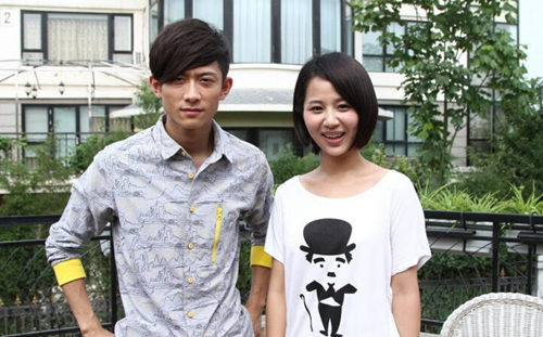 杨紫24岁生日这天,张一山说愿意为她背叛全世界…