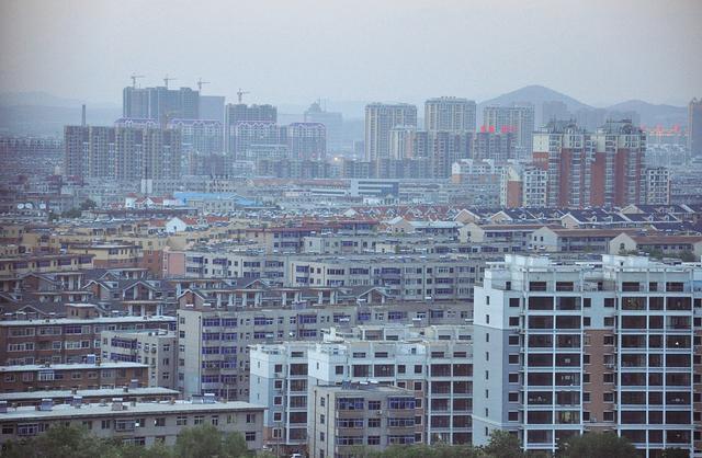 辽宁阜新:整个房地产基本垮了 经济持续下滑