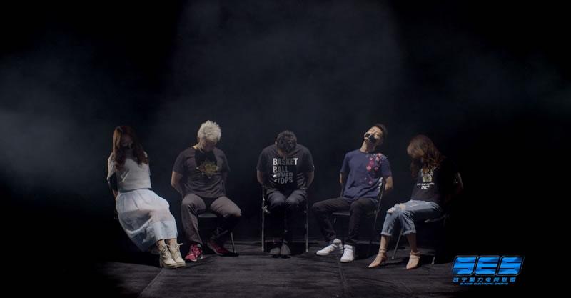 热血的电竞 苏宁聚力SES全民挑战赛视频首发