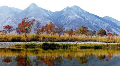 据不完全统计,河池已发现的风景名胜区,点共60余处,分布于地区2市9县