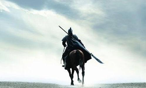 """《二十四史》中唯一被称为""""威震华夏""""的武将是谁"""