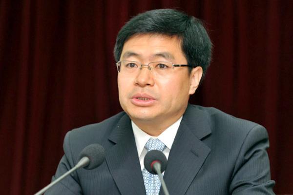 旭晨当选甘肃白银市长,曾任共青团甘肃省委书