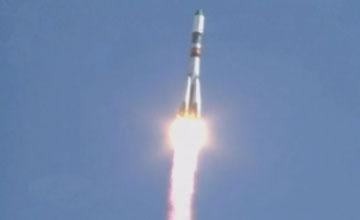 俄货运飞船升空仅6分钟后在西伯利亚上空爆炸