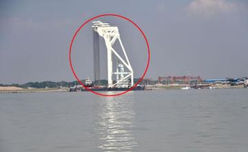 中国这一重量级建筑 震撼世界