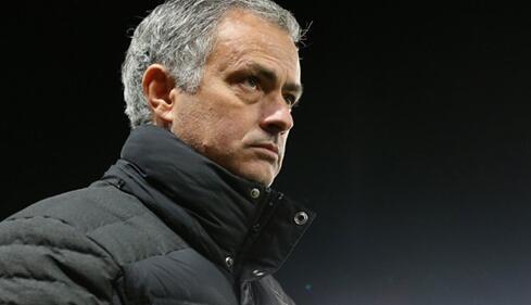 英足总官宣对穆里尼奥发起指控 本赛季第三次_Uedbet体育