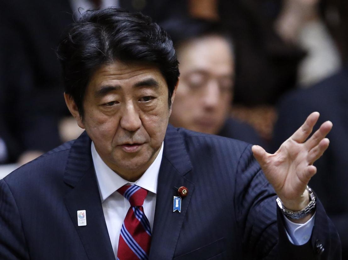日媒:虽然参院通过TPP批准案,但要生效还很难