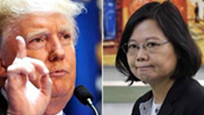 不懂外交规矩的特朗普 中国如何应对?