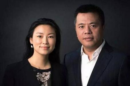 曾给中国大学捐款未成行 陈天桥:他们还是不缺钱
